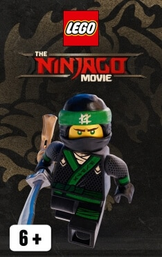 NINJAGO® MOVIE™