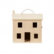 Olli Ella Holdie House Wooden Dolls House
