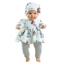 Paola Reina Baby Doll Angela 36cm