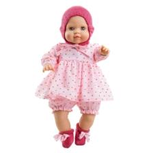 Paola Reina Baby Doll Zoe 36cm