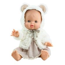 Paola Reina Gordis Baby Doll Elvi