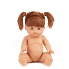 Paola Reina Minikane Gordis Sleeping Eyes Doll Gabrielle 34cm