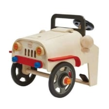 Plan Toys Motor Mechanic