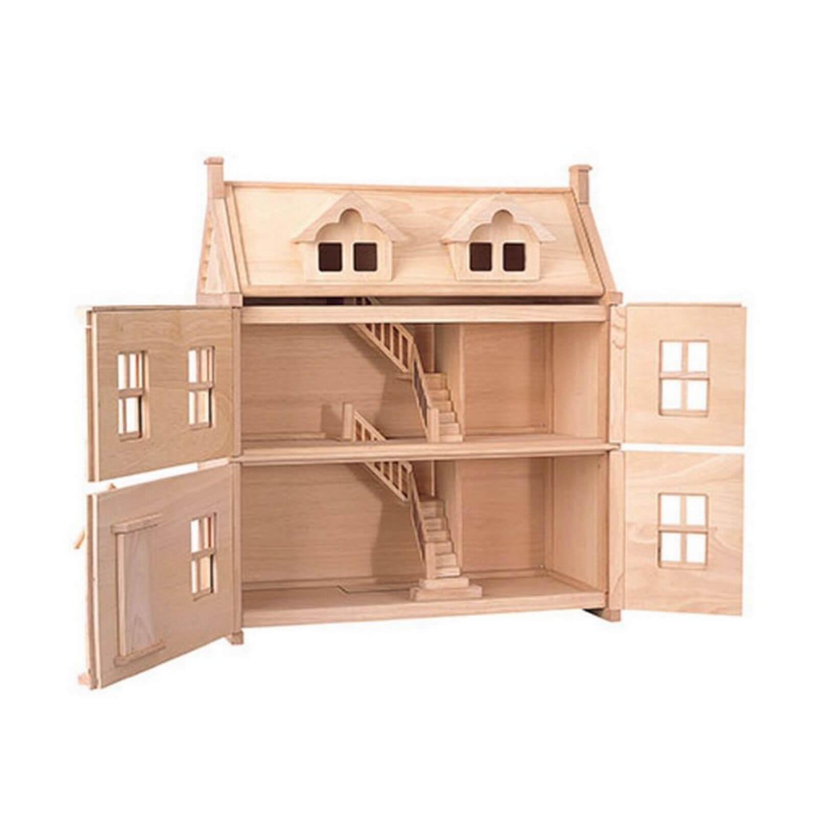 plan toys victorian dolls house - jadrem toys