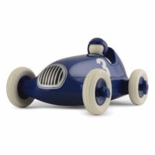 Playforever Bruno Racing Car Metallic Blue