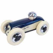 Playforever Midi Clyde Midnight Blue Racing Car