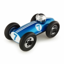 Playforever Midi Joules Bonnie Racing Car