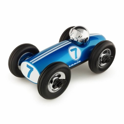 Playforever Midi Joules Bonnie Racing Car