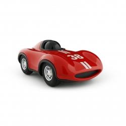 Playforever Mini Red Racing Car