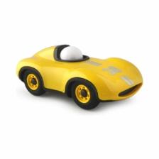 Playforever Mini Yellow Car