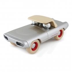 Playforever Thunderlane Carnaby Silver Car