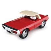 Playforever Thunderlane Dean Red Car