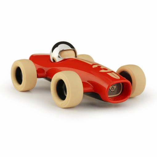 Playforever Verve Malibu Benjamin Racing Car