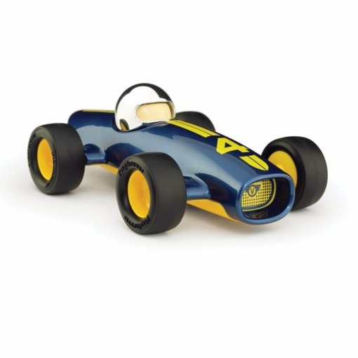 Playforever Verve Malibu Lucas Racing Car