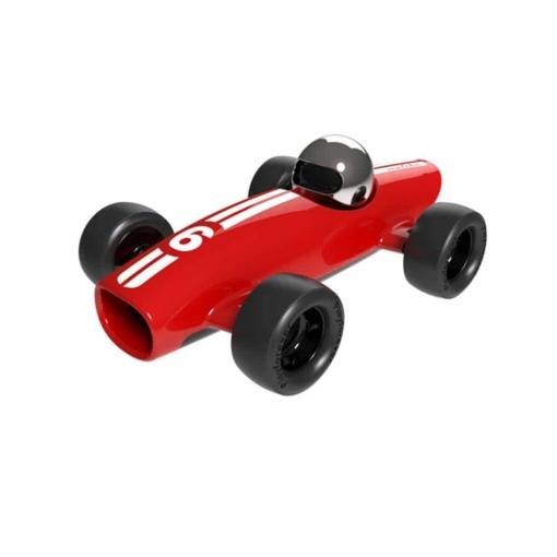 Playforever Verve Malibu Ross Racing Car