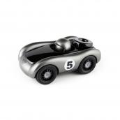 Playforever Verve Viglietta Miles Grey Car