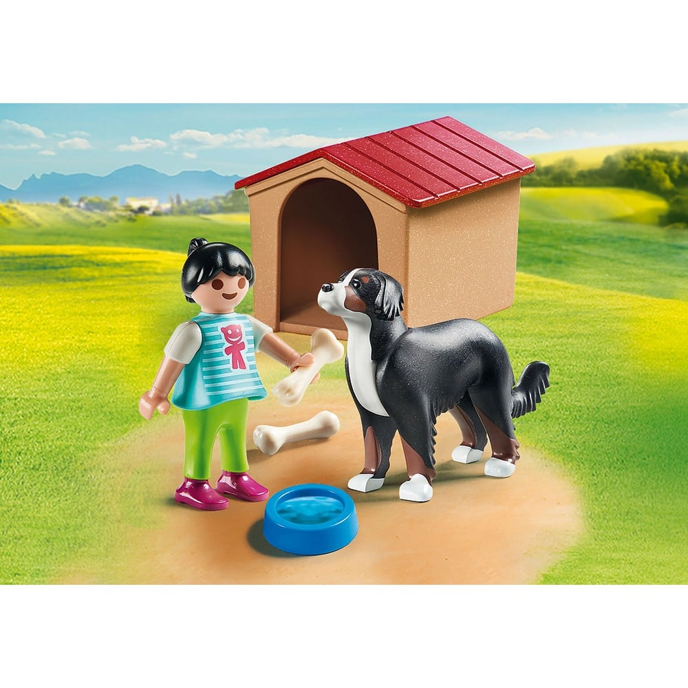 Play Doghouse