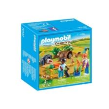 Playmobil Country Farm Animal Enclosure