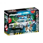 Playmobil Ghostbusters Ecto-1 Vehicle