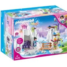 Playmobil Magic Crystal Diamond Hideout