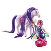 Playmobil  Princess Viola with Horse
