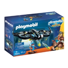 Playmobil The Movie Robotitron with Drone