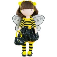 Santoro London Gorjuss Doll Bee-Loved