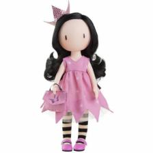 Santoro London Gorjuss Doll Dreaming