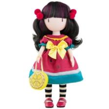 Santoro London Gorjuss Doll Every Summer Has A Story