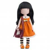 Santoro London Gorjuss Doll I Gave You My Heart