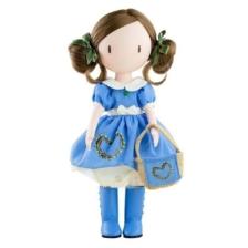 Santoro London Gorjuss Doll I Love Every Bit of You