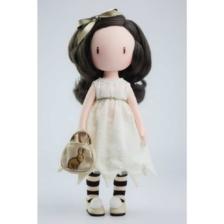 Santoro London Gorjuss Doll I Love Little Rabbit