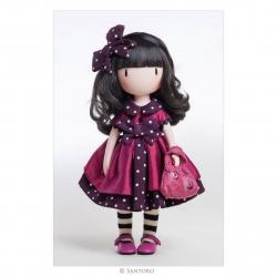Santoro London Gorjuss Doll Ladybird