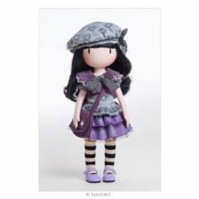 Santoro London Gorjuss Doll Little Violet