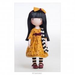 Santoro London Gorjuss Doll The Pretend Friend