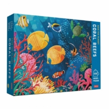 Sassi Save The Planet Coral Reef 220 Pieces