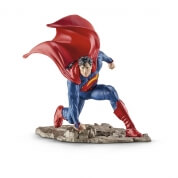 Schleich Justice League Superman Kneeling