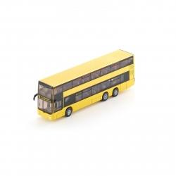 Siku - MAN Double-Decker Bus - 1:87 Scale