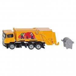 Siku - Refuse Lorry - 1:87 Scale