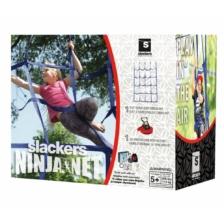 Slackers Ninja Net
