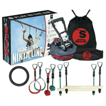 Slackers NinjaLine 30' Intro Kit