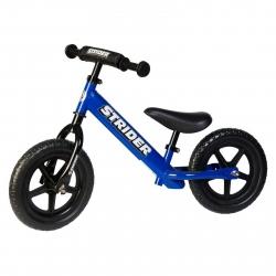 Strider Sport Balance Bike Blue