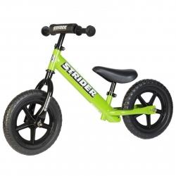 Strider Sport Balance Bike Green