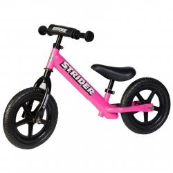 Strider Sport Balance Bike Pink