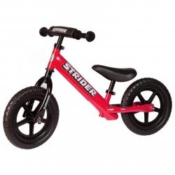 Strider Sport Balance Bike Red
