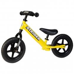 Strider Sport Balance Bike Yellow