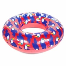 Sunnylife Large Inflatable Pool Ring Toucan