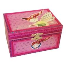 Svoora Musical Jewellery Box Ivone