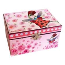 Svoora Musical Jewellery Box Leto