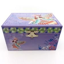 Svoora Musical Jewellery Box Roxane